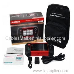 cablesmall Launch CRP TOUCH Pro Creader CRP TOUCH TPMS EPB Scanner