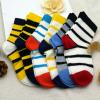 Fashion Korean Striped Wool Children Socks