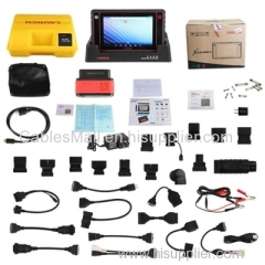 cablesmall LAUNCH X431 PAD II X-431 PAD2 Diagnostic Scanner