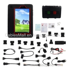 cablesmall Launch X431 V Diagnostic Scanner X431 Pro Wifi/Bluetooth Tablet