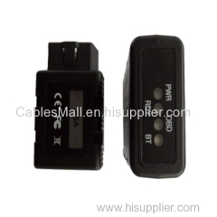 cablesmall PSACOM BlueTooth For Peugeot/Citroen PSA-COM Diagnostic Program