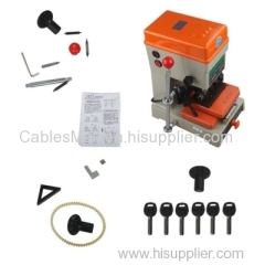 cablesmall 368A Key Duplicating Machine 368-A Key Cutting Machine