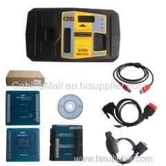 cablesmall Xhorse VVDI MB BGA TooL VVDI Key Programmer For Benz