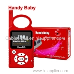 cablesmall JMD Handy Baby Key Programmer Handy Baby CBAY For 4D/46/48 Chip