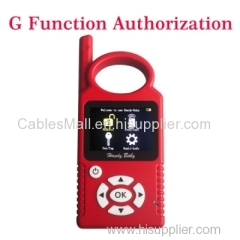 cablesmall G Function For HANDY BABY Key Programmer G Chip Copy Function