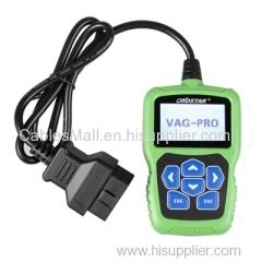 cablesmall OBDSTAR VAG-PRO Key Programming VAG Pro Mileage Adjustment Tool