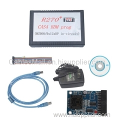 cablesmall R270 R270+ BDM Programmer R270+ Programmer For BMW CAS4