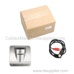 cablesmall Full Software TM100 Programmer TM100 Transponder key programmer