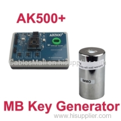 cablesmall AK500+ AK500 Plus key programmer with SKC Star Key Calculator