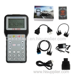 cablesmall CK-200 Auto Key Programmer CK-100 Upgrade Version CK200