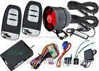 Autostart Remote Starter Car Security Alarm System Central Lock Automatication