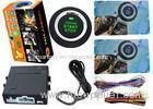 Passive Activate Car Engine Start Stop System With Oem Remote Start Rfid Arm Or Disarm Type