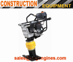 13.7kN Gasoline Tamping Rammer