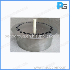 EN60350-2 Figure ZB.1 Stainless Steel Test Vessels with Aluminum Lids for Cookware