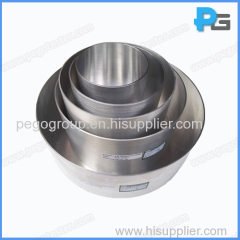 IEC60335-2-6 figure 101 Aluminum Test Vessels for Testing Hotplate