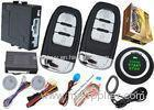 Rfid Immoblizer Car Security Alarm System With Remote Start Stop Engine