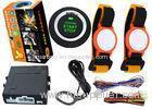 Rfid Wristbands Keyless Engine Start Stop System For Manual Or Auto Tranmission Car