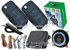 Keyless Ignition Kit Smart Car Alarm System Passwords Keyless Entry And Push Button Start