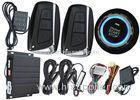 Mute Vocal Mode Remote Start And Security System With Keyless Entry Side Door Alarm