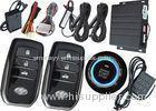 Motion Sensor Car Alarm Smart Car Alarm System With Auto Central Lock Or Unlock