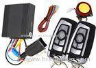Anti Robbery One Way Motorcycle Alarm System With Automatical Arm System