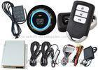 Portable Car Alarm Car Engine Start Stop System With Vibration Alarm Trigger Function