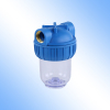 clear water filter housing