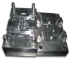 Die casting process mold design