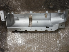 Low pressure die casting mould