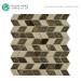 Dinning Room Wall Ceramic Tile Mix Stone Mosaic Tiles
