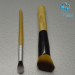 China best personalized custom logo makeup brushes