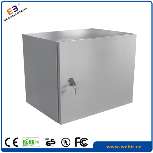 IP55/IP65 outdoor wall mounting enclosure cabinet