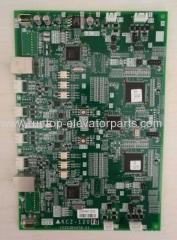 Mitsubishi elevator parts PCB KCZ-1203B