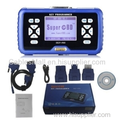 cablesmall SuperOBD SKP-900 Key Programmer SKP900 Unlimited Tokens