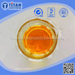Cypermethrin 10% EC 15% WP 5%ME Insecticide CAS 52315-07-8