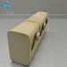 FANCY small wood case wooden gift box packaging