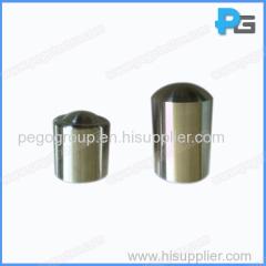 IEC60068-2-75 IK07 to IK10 Striking Elements 2J to 20J Steel Hammers