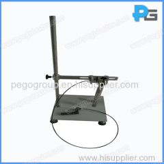 IK07 to IK10 Vertical Impact Device with 2J to 20J steel hammers
