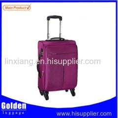 الصين الأزياء حقيبة قضية ذات جودة عالية حالة الأمتعة السفر