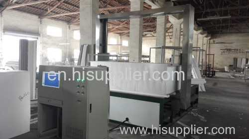 EPS FOAM CNC CUTTER