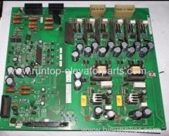 Mitsubishi elevator parts {CB KCR-620A
