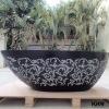 French bathtub Shenzhen free sample hot tub