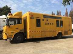 Véhicules de voiture de secours d'urgence personnalisés de porcelaine à vendre