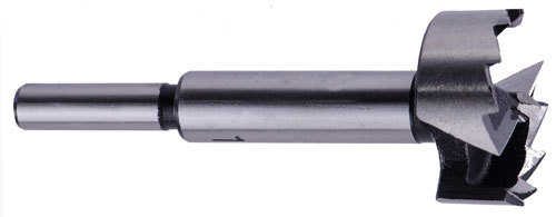 Forstner Bits size 6-125mm (1/4 --5 ) Heat treated HRC 45+/-3 Cutting holes on wood, chipboard