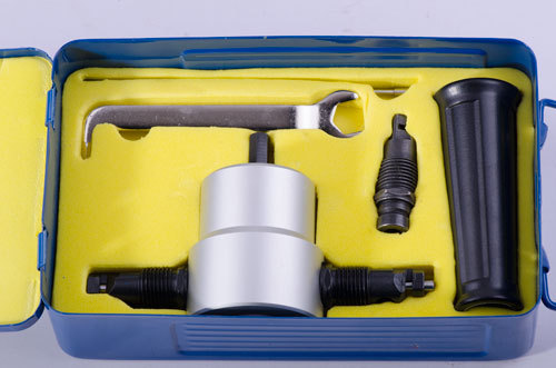 NIbbler for cutting steel plate  copper/aluminium plate plastic/fiber board