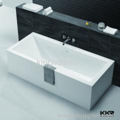 modern design freestanding bathtub