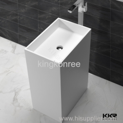 morden sanitary wash basin