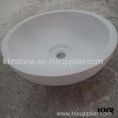 china high quality wash shell basin cabinet