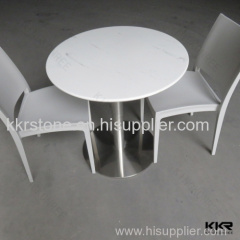 buy furniture from china 8 seater marble dining table set