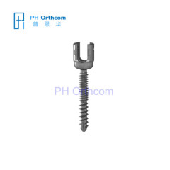 PolyAxial Pedicle Screw Multi-axial Spinal Screw Spine Pedicle Screws AO Standard Spinal Screw-Rod System